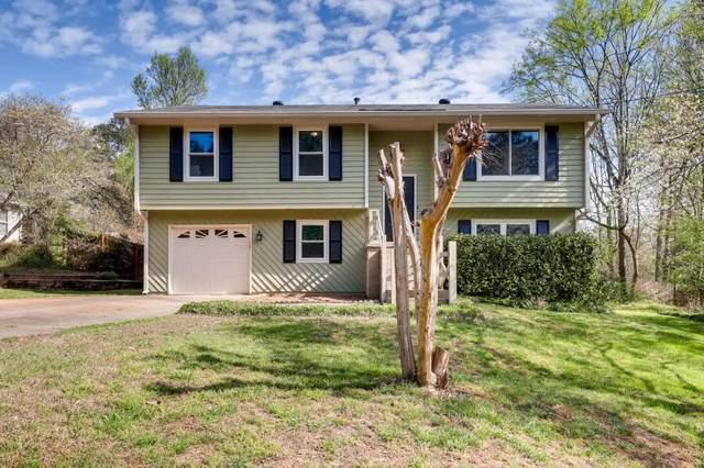 4788 Jamerson Forest Circle, Marietta, GA 30066 (MLS #6704482) :: KELLY+CO