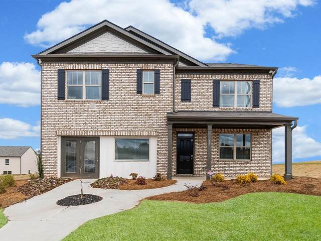 82 Yonah Way, Dallas, GA 30132 (MLS #6704492) :: Scott Fine Homes