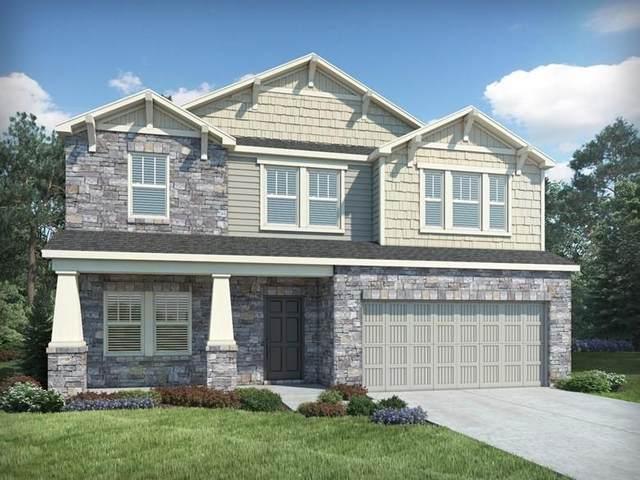 5810 Arbor Green Circle, Sugar Hill, GA 30518 (MLS #6704520) :: North Atlanta Home Team
