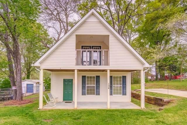 134 Oak Street, Commerce, GA 30529 (MLS #6704523) :: Scott Fine Homes
