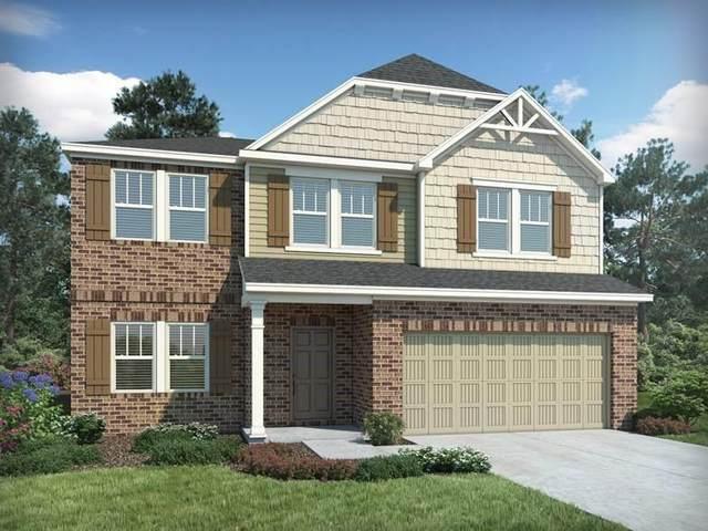 5980 Arbor Green Circle, Sugar Hill, GA 30518 (MLS #6704532) :: North Atlanta Home Team