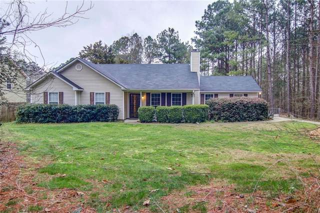 3129 Highway 138, Monroe, GA 30655 (MLS #6704534) :: Charlie Ballard Real Estate
