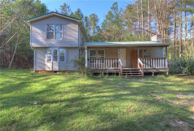 1685 W Highway 5, Whitesburg, GA 30185 (MLS #6704542) :: Scott Fine Homes