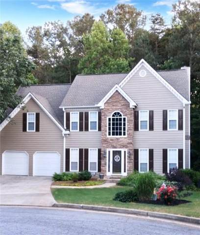 307 Wind Ship Court, Woodstock, GA 30189 (MLS #6704557) :: Dillard and Company Realty Group