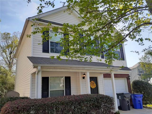 3591 Brookstone Way, Union City, GA 30291 (MLS #6704574) :: North Atlanta Home Team