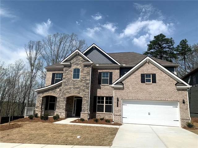 2721 River Cane Way Drive, Buford, GA 30519 (MLS #6704582) :: The Zac Team @ RE/MAX Metro Atlanta