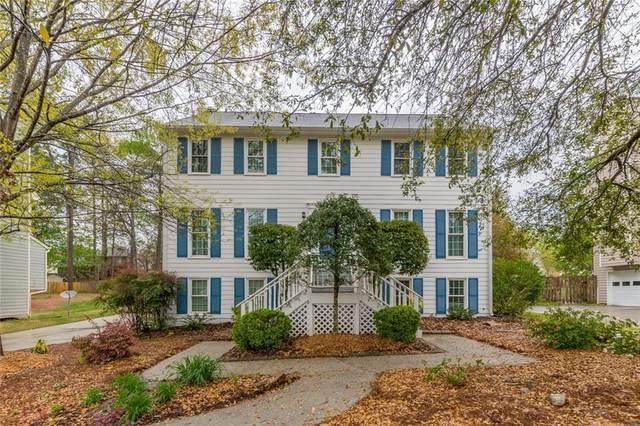 999 Flowers Crossing, Lawrenceville, GA 30044 (MLS #6704586) :: MyKB Partners, A Real Estate Knowledge Base