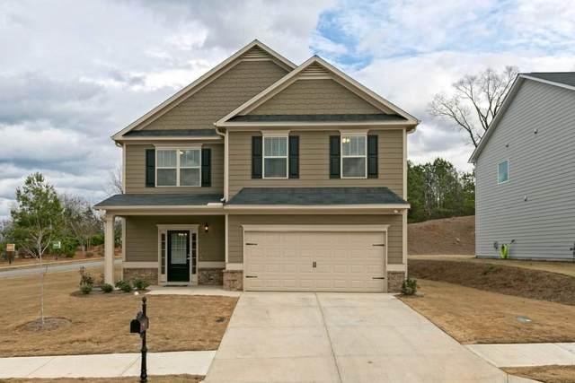 137 Caseys Ridge Road, Rockmart, GA 30153 (MLS #6704591) :: Kennesaw Life Real Estate