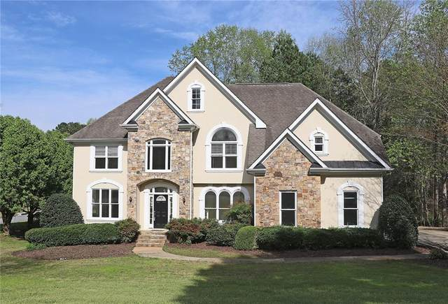 305 E Smoketree Terrace, Alpharetta, GA 30005 (MLS #6704593) :: Path & Post Real Estate