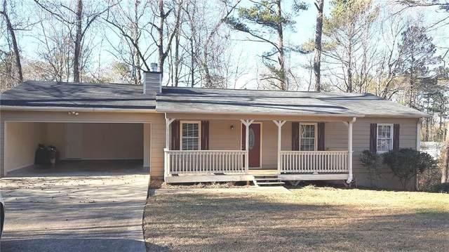 4171 Sweetshrub Court, Douglasville, GA 30135 (MLS #6704603) :: Scott Fine Homes