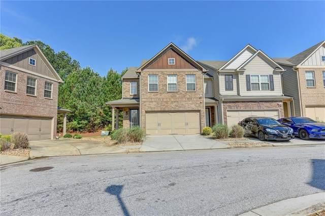 3357 Desoto Drive #3357, Snellville, GA 30078 (MLS #6704608) :: The Heyl Group at Keller Williams
