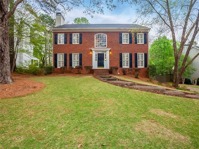 4495 Cardiff Court, Roswell, GA 30075 (MLS #6704620) :: The Cowan Connection Team