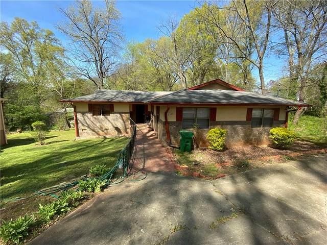 3182 Zion Street, Scottdale, GA 30079 (MLS #6704624) :: Scott Fine Homes