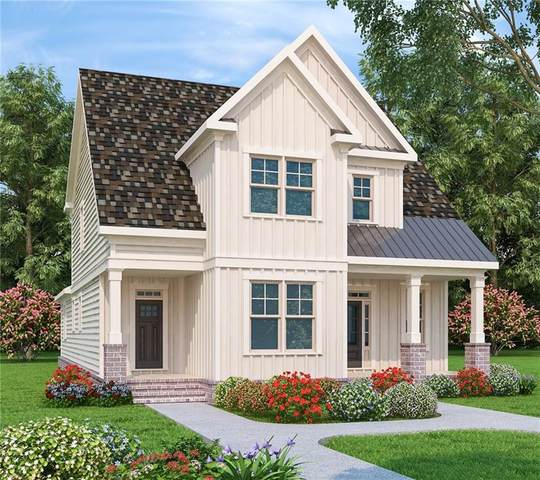 5700 Vineyard Park Trail, Norcross, GA 30071 (MLS #6704654) :: North Atlanta Home Team