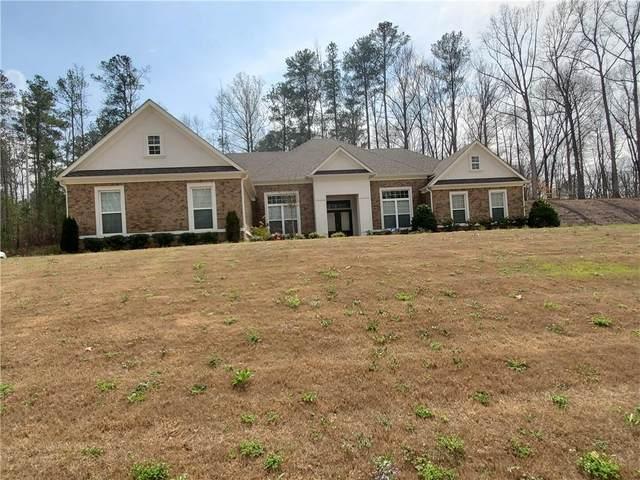 2333 Barrington Trace Circle SW, Atlanta, GA 30331 (MLS #6704686) :: The Butler/Swayne Team