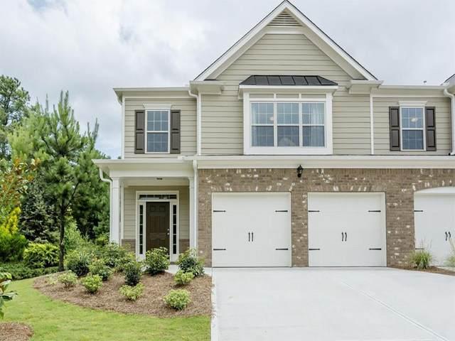 7202 Brigidoon Rose, Douglasville, GA 30134 (MLS #6704697) :: North Atlanta Home Team