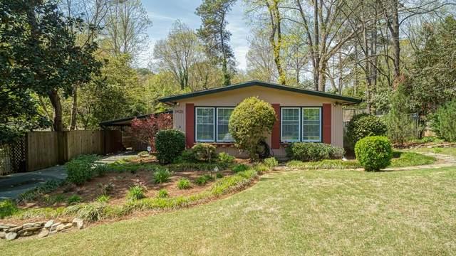 3426 Alison Drive, Doraville, GA 30340 (MLS #6704711) :: Scott Fine Homes