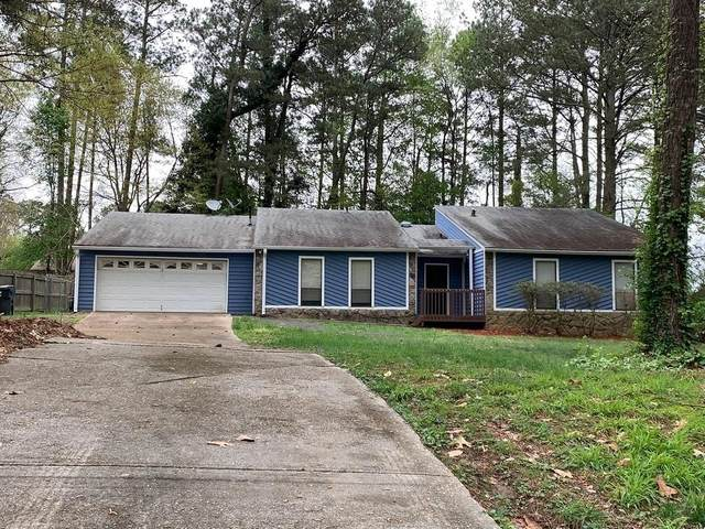 253 Windsor Drive NW, Lawrenceville, GA 30044 (MLS #6704717) :: Path & Post Real Estate