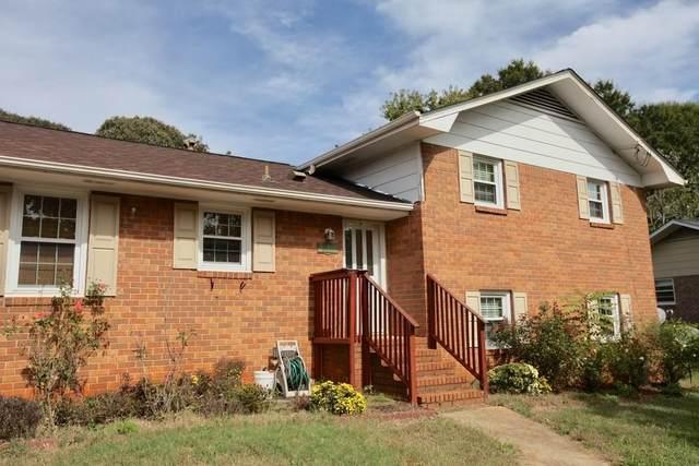 210 Cabriolet Trail, Mcdonough, GA 30253 (MLS #6704723) :: North Atlanta Home Team