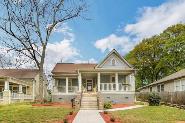 799 Dill Avenue SW, Atlanta, GA 30310 (MLS #6704724) :: MyKB Partners, A Real Estate Knowledge Base