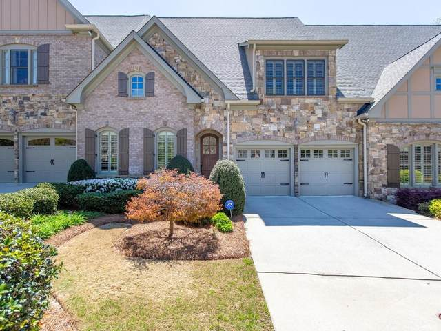 420 Wisteria Circle, Roswell, GA 30076 (MLS #6704736) :: RE/MAX Prestige