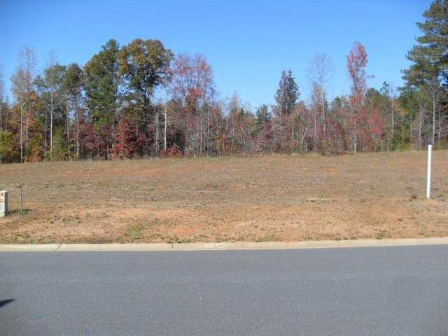 7155 Sanctuary Drive, Jefferson, GA 30549 (MLS #6704737) :: Scott Fine Homes