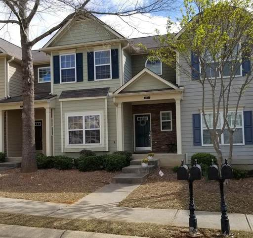 2671 Cedar Drive, Lawrenceville, GA 30043 (MLS #6704745) :: North Atlanta Home Team