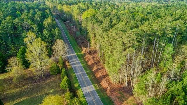 0 South Ola Road, Locust Grove, GA 30248 (MLS #6704747) :: RE/MAX Prestige