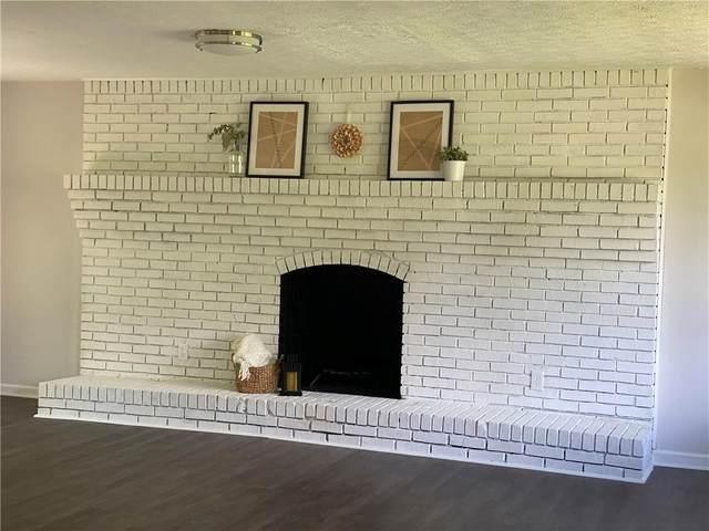 1561 Deerwood Lane, Acworth, GA 30102 (MLS #6704751) :: Scott Fine Homes
