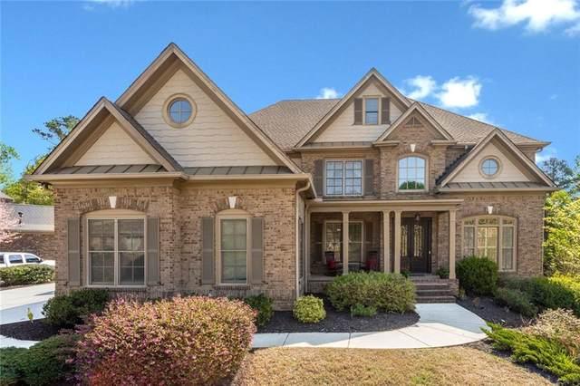 4226 Shamans Drive, Marietta, GA 30062 (MLS #6704759) :: North Atlanta Home Team