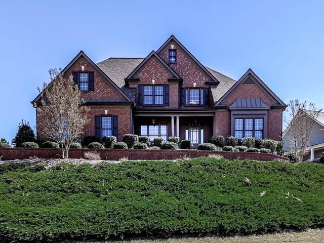 404 Telfair Way, Canton, GA 30115 (MLS #6704800) :: Path & Post Real Estate