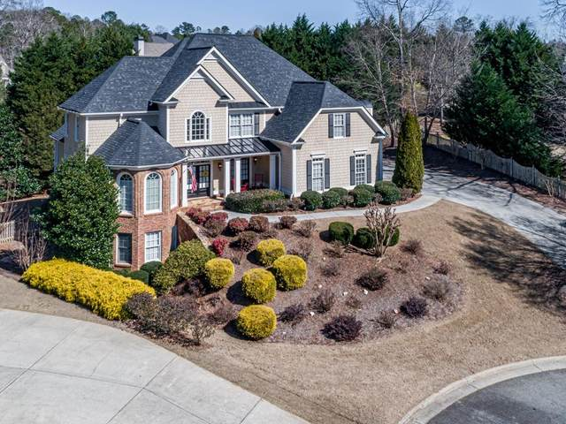 406 New Fern Lane, Canton, GA 30114 (MLS #6704803) :: Path & Post Real Estate