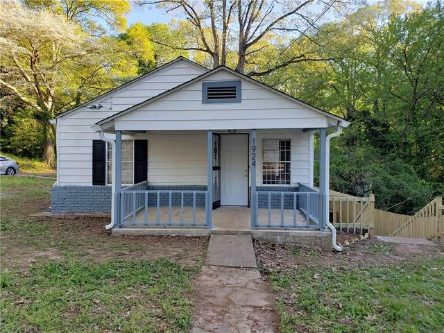 1924 Vesta Avenue, College Park, GA 30337 (MLS #6704806) :: Scott Fine Homes