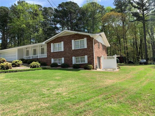 3038 Arabian Woods Drive, Lithonia, GA 30038 (MLS #6704830) :: North Atlanta Home Team