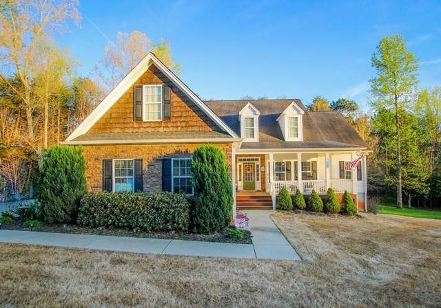 265 Hidden Meadows Lane, Mount Airy, GA 30563 (MLS #6704846) :: Dillard and Company Realty Group