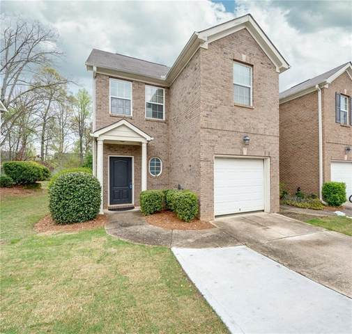 6444 Mossy Oak Landing, Braselton, GA 30517 (MLS #6704853) :: The North Georgia Group