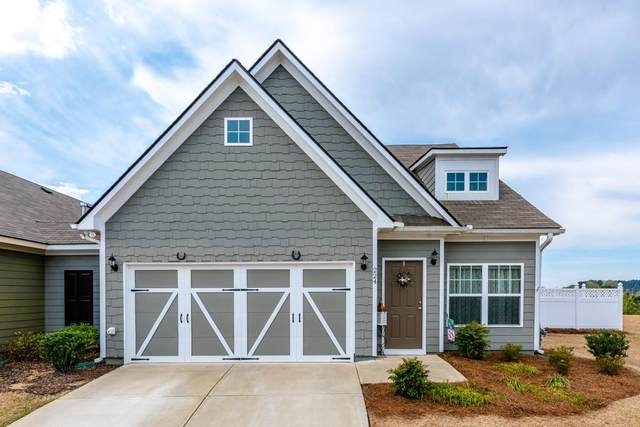 224 River Terrace, Canton, GA 30114 (MLS #6704868) :: The Butler/Swayne Team