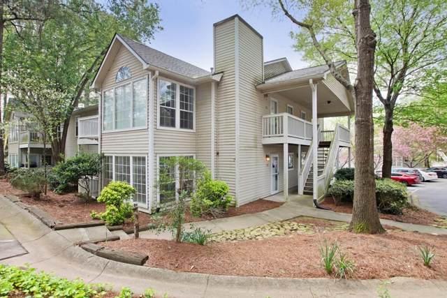 1508 Gettysburg Place, Sandy Springs, GA 30350 (MLS #6704880) :: RE/MAX Paramount Properties
