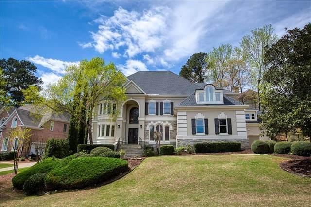 515 Falls Watch Circle, Johns Creek, GA 30022 (MLS #6704881) :: HergGroup Atlanta