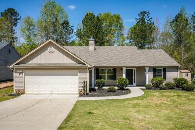 2608 Yorkwood Road, Winder, GA 30680 (MLS #6704893) :: The North Georgia Group