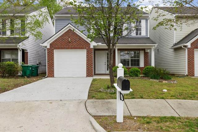 2365 Charleston Pointe SE, Atlanta, GA 30316 (MLS #6704896) :: North Atlanta Home Team