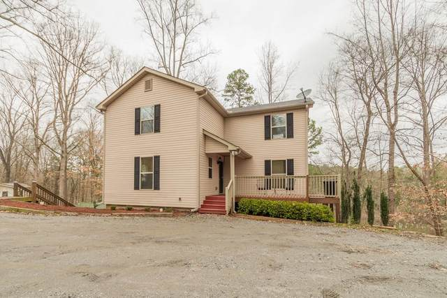 284 Diane Circle, Dawsonville, GA 30534 (MLS #6704904) :: North Atlanta Home Team