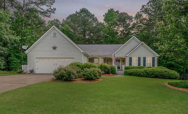 216 Westwind Drive, Ball Ground, GA 30107 (MLS #6704912) :: RE/MAX Paramount Properties