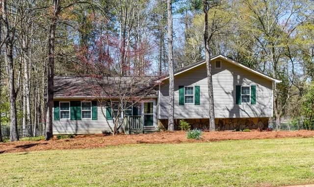 209 Sabrina Court, Woodstock, GA 30188 (MLS #6704931) :: The Cowan Connection Team