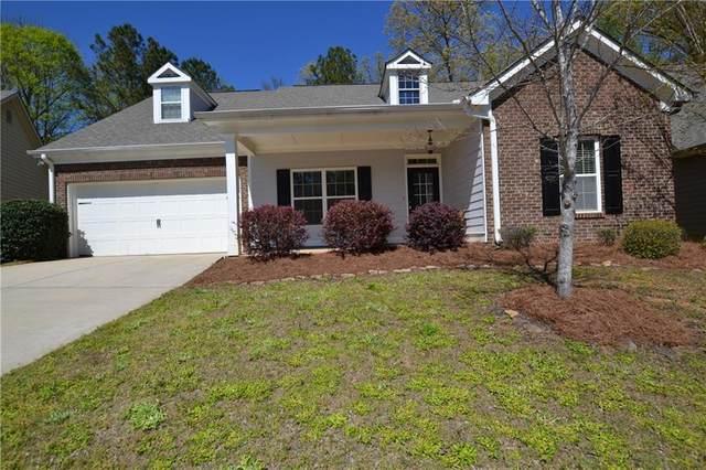 145 Meredith Ridge Road, Athens, GA 30605 (MLS #6704951) :: North Atlanta Home Team
