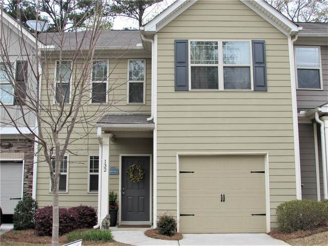 132 Oakview Passage, Canton, GA 30114 (MLS #6704964) :: RE/MAX Prestige