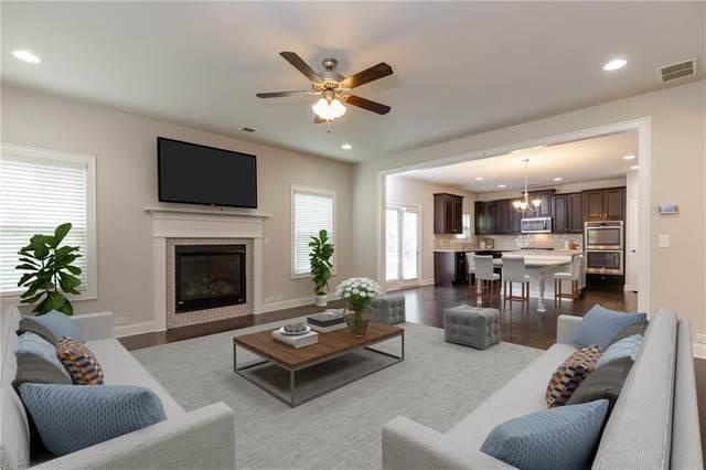 2388 Beringer Lane, Powder Springs, GA 30127 (MLS #6704966) :: RE/MAX Paramount Properties