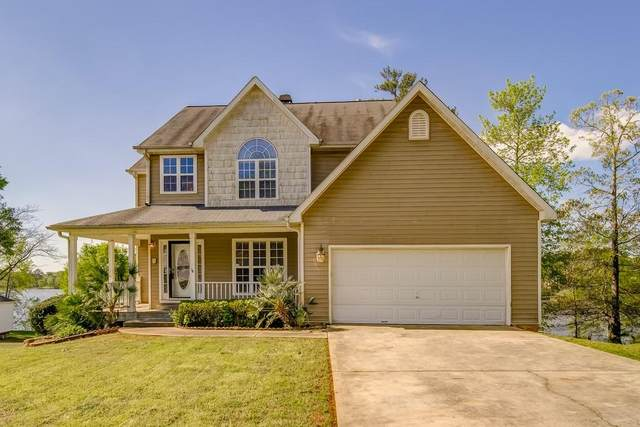 2038 Reserve Parkway, Mcdonough, GA 30253 (MLS #6704968) :: Rock River Realty