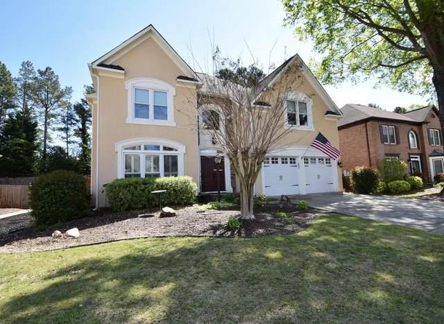 5320 Twillingate Place, Johns Creek, GA 30097 (MLS #6704972) :: RE/MAX Prestige