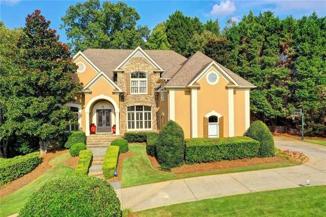 5920 Whitestone Lane, Suwanee, GA 30024 (MLS #6704992) :: North Atlanta Home Team